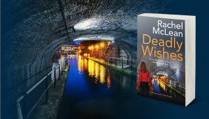 Yes! You Can Read 'Deadly Wishes' Months Before the Book is Published