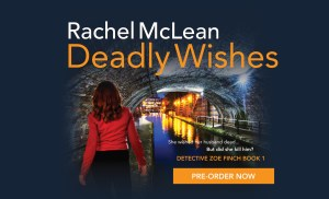 'Deadly Wishes' Available for Pre-order