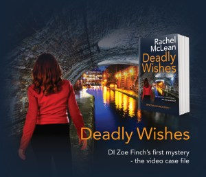 Deadly Wishes case file