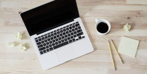 Planning Your Author Blog