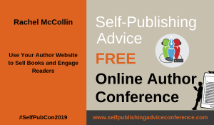 Watch My Talk from the Alliance of Independent Authors Self Publishing Conference