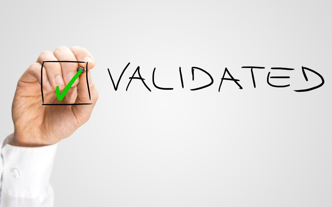 Balancing Internal and External Validation