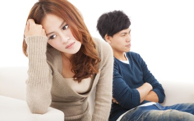 Relationship Series: How to Stop Past Pain from Damaging Your Relationship