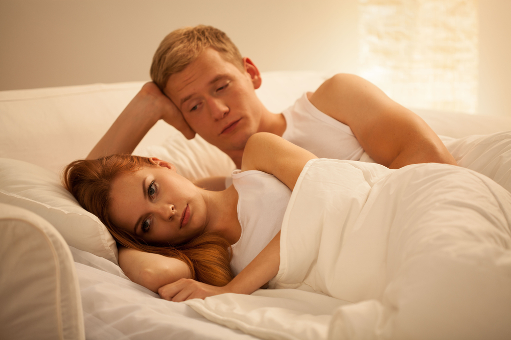 Relationship Series: Sexual Compatibility and Your Partnership