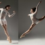 Dancers Find The Pose That Gets You The Audition Rachel Neville Photography