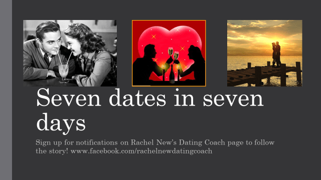 Seven days dating