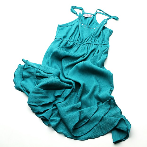 womens-dresses-pink-cattlelac-pc019-ryn-turquoise-strap-embellished-1