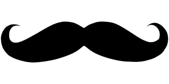 Men with Mustaches and the Women Married to Them