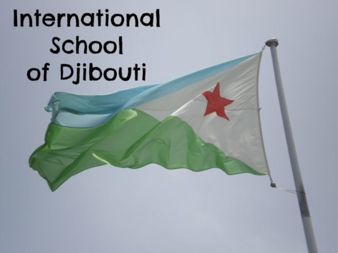 International School of Djibouti