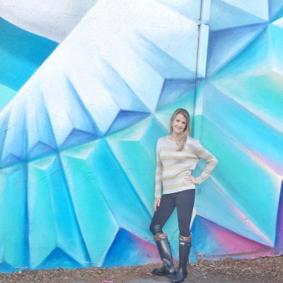 How to Wear Hunter Rain Boots + Win A Pair!
