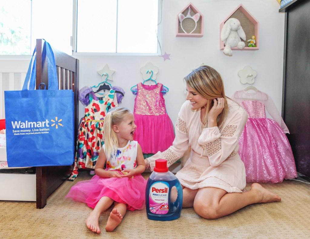 secret tips to clean your children's clothes