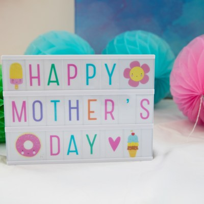 What to Give Mama This Mother's Day