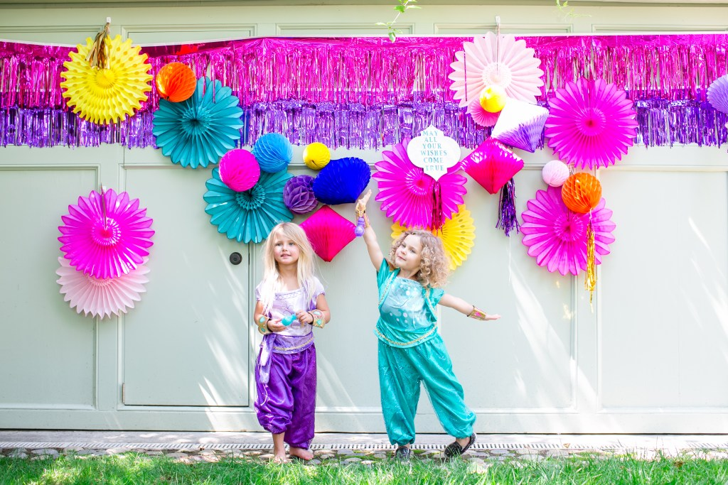 we are sharing with you the latest party decorating trends party planning tips dessert ideas costumes crafts click here for the shimmer and shine