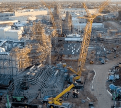 """FINALLY! Star Wars """"Land"""" at the Disney Parks Openings Dates Announced! Galaxy's Edge Joining Disneyland and Disneyworld"""