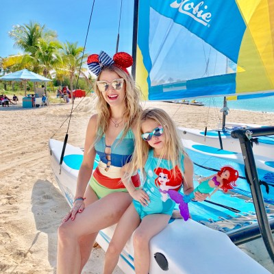 Why Your Next Family Vacation Should Be A Disney Cruise
