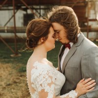 Alexis & Parrish's Dixie Gin Wedding