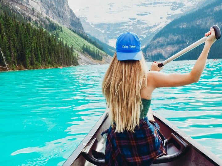 Three Reasons Why You Should Go to Banff