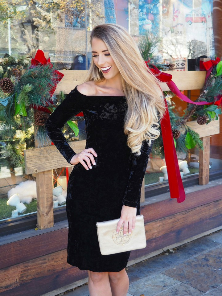 10 Perfect (& Affordable!) Holiday Party Looks