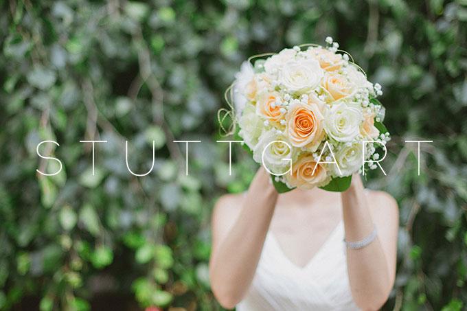 Stuttgart: Wedding