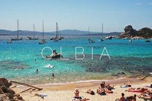 Olbia: Boats