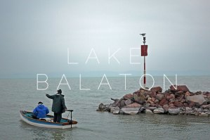 Balaton: The fog