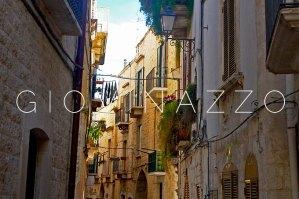 Giovinazzo: The streets I