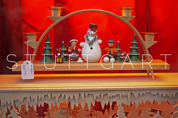 Stuttgart: Christmas market