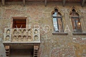 Verona: Around town #1