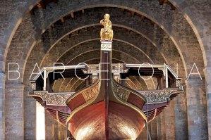 Barcelona: Maritime museum