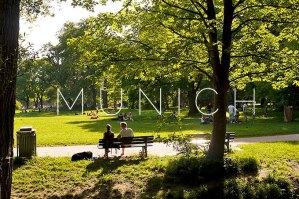 Munich: Around town #1