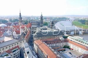 Dresden: Altstadt #2