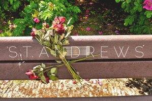 St. Andrews: Around town
