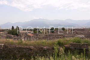 Pompeii: Around town #2