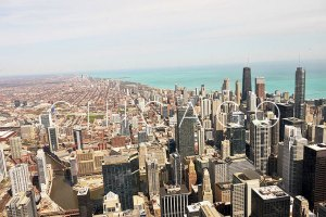 Chicago: the Skydeck