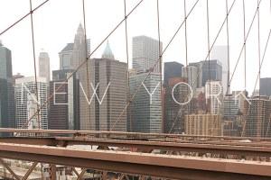 New York: Around the city