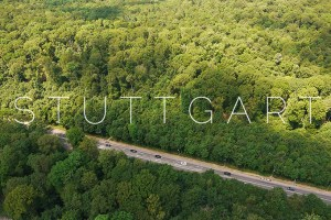Stuttgart: Green city tour