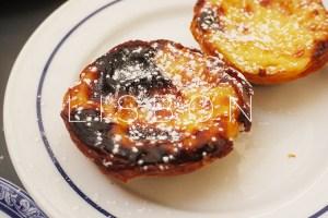 Lisbon: Pasteis de Belém