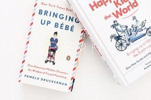 Motherhood: 'Bringing up bebe'