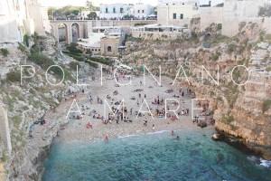 Polignano a Mare: Summertime
