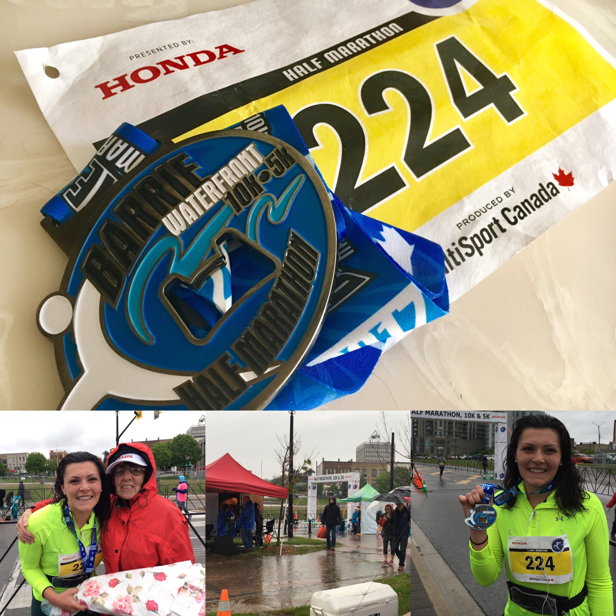 The Race I Almost Gave Up On…