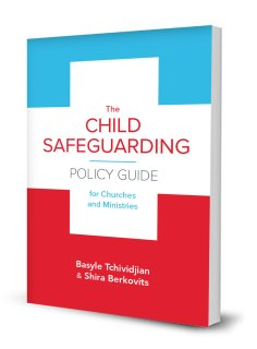 Review of The Child Safeguarding Policy Guide for Churches and Ministries by Basyle Tchividjian (Sex Abuse Prevention) | RachelShubin.com