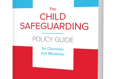 Review of The Child Safeguarding Policy Guide for Churches and Ministries by Basyle Tchividjian | RachelShubin.com