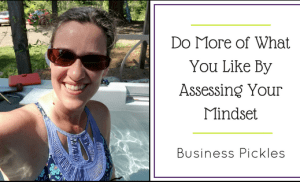 Do More of What You Like By Assessing Your Mindset