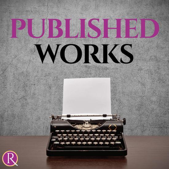 Published Works