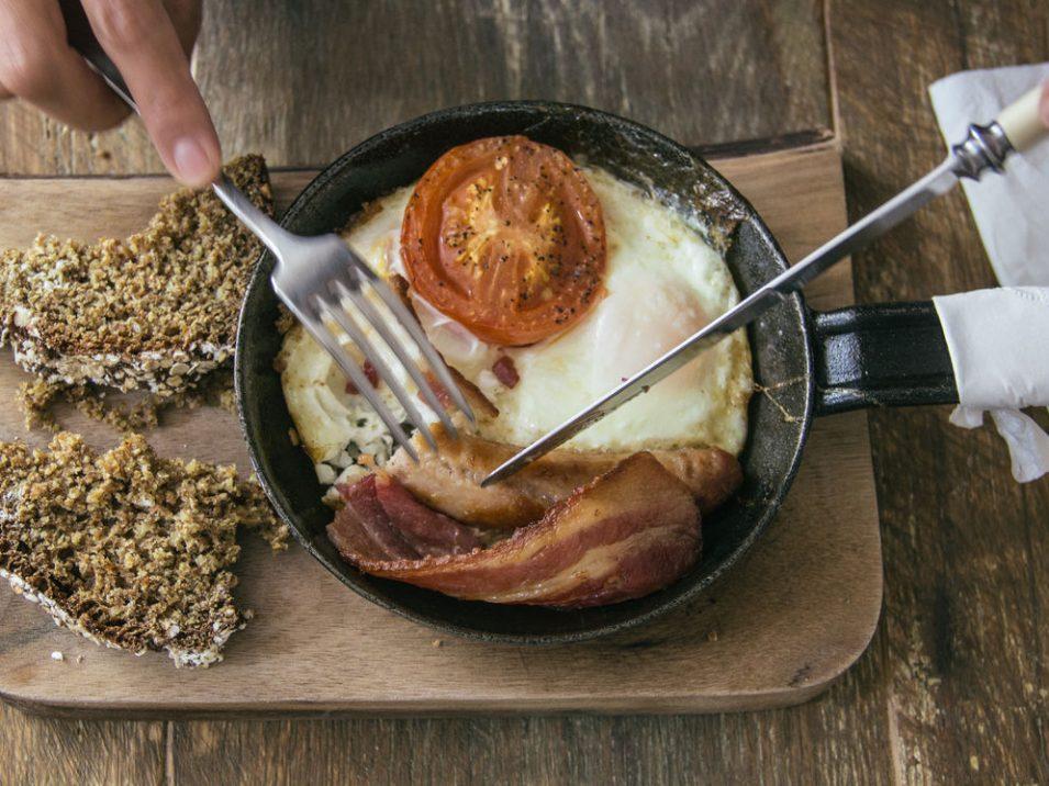 Rachel can find you the best Irish Breakfast Rachel's Irish Adventure