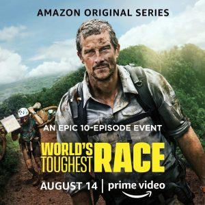World's Toughest Race Eco Challenge Fiji