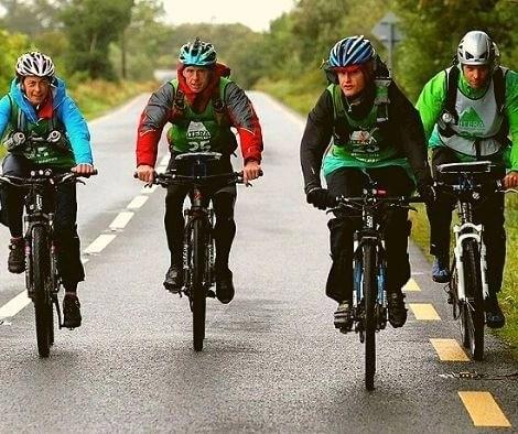Adventure Racing tips ITERA Ireland