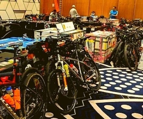 Logistic Tips for Adventure Racing