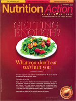 nutrition-action