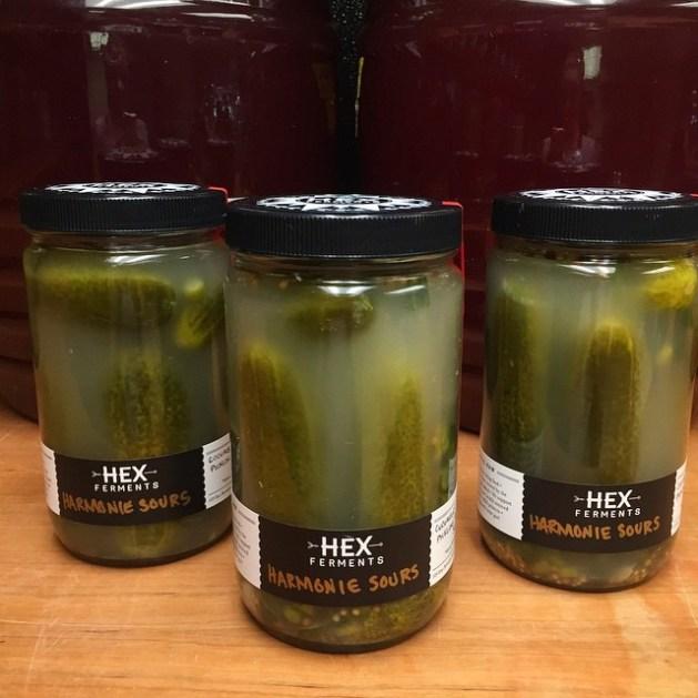 hex-pickles